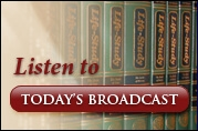 Listen to Life-study of the Bible with Witness Lee